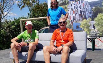 24 Stunden, 130 Kilometer, 107 Runden und ein Vizestaatsmeistertitel